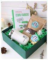 Подарочный набор Starbucks, фото 1