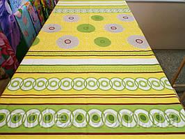 Ткань для пошива постельного белья ранфорс Пакистан  Калейдоскоп