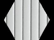 Пробковый компенсатор (порожек), 7 и 10 мм, RG-109 Светло-серый, фото 1