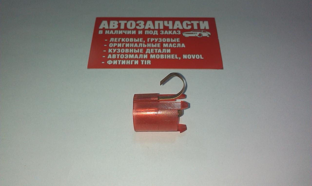 Патрон фонаря заднего ВАЗ 2105, 2108 на 1 конт.