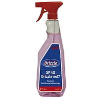 Универсальное чистящее средство, для ежедневной уборки поверхностей устойчивых к воздействию кислот Buzil Driz
