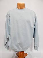 Мужской теплый свитшот Hanes Top Sweat р.52 002SMT