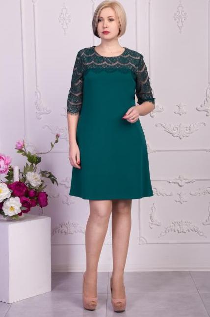 """Элегантное платье """"Дарина"""""""