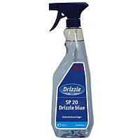 Нейтральное средство для очистки спрей-методом Buzil Drizzle® blue
