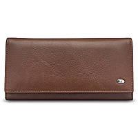 Гаманець жіночий ST 150 Brown, фото 1