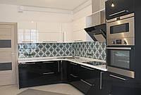 Кухні в стилі Модерн