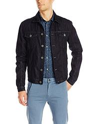Куртка мужская Calvin Klein - Rinse