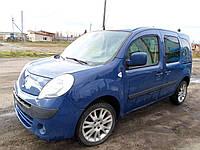 Боковина левая Рено Кенго 2008-2012 Renault Kangoo