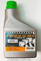 Оригинальное масло Oleo-Mac 4t 10w-30 (0.6л)