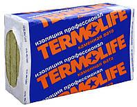 Минеральная вата Термолайф Фасад 135, (1000*600*100), 2 шт., 1,2 кв.м.