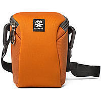 Фото-сумка Crumpler Base Layer Camera Pouch S burned orange / anthracite (BLCP-S-003)
