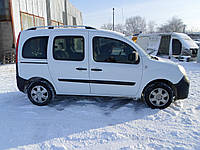 4 Боковина правая Рено Кенго 2008-2012 Renault Kangoo
