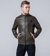 Ajento  | Куртка мужская весна-осень 13316 хаки
