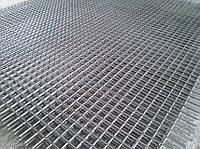 Сетка сварная штукатурная 3 мм (100*100) (1,0 *2 м)