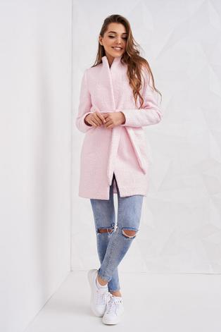"""Женское пальто """"Мила"""" , фото 2"""