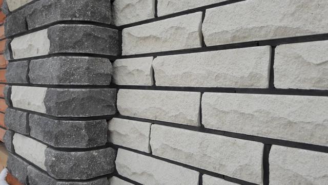 кирпич скала рваный камень