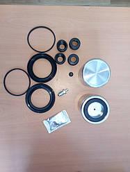 Ремкомплект суппорта: поршень d68mm. 2шт. манжеты 1комплект (мягкие) IVECO 268902