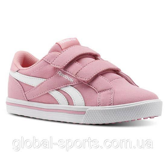 4d506b8e Детские кроссовки Reebok Royal Comp 2L Alt (Артикул: CN1480) - магазин  Global Sport