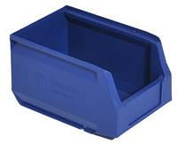 Стеллажи с пластиковыми ящиками 402. 250 х 150 х 130