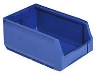 Пластиковые ящики малых форм 403. 350 x 225 x 150