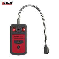 Тестер утечки газа, анализатор утечки газов UA9800A