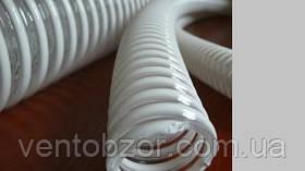 Аспирационный воздуховод ПХВ стенка 2 мм (усиленный)