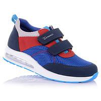 Кроссовки для мальчика Tirenti 15.2.40 сине-красные