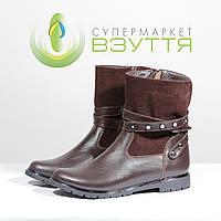 Обувь демисезонная женская M. KRaFVT 2515 7-9