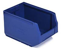Пластиковые ящики для болтов 404. 350 x 225 x 200