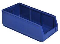 Пластиковые ящики для деталей 405. 500 x 225 x 150