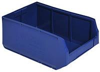 Пластиковые ящики для болтов 406. 500 x 300 x 200