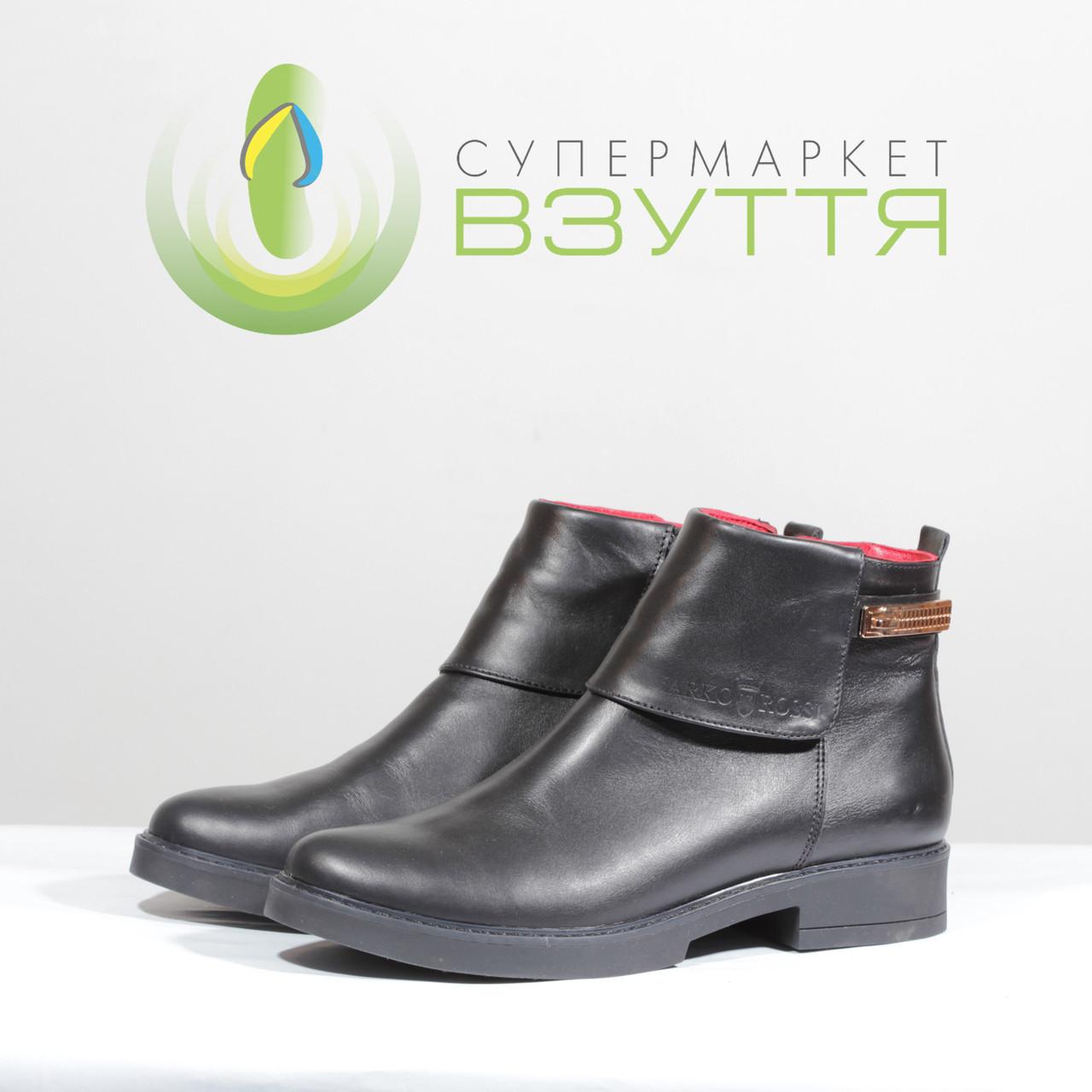 Ботинки весенние женские Marko Rosso