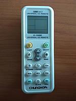 Универсальный пульт ДУ для кондиционера , фото 1