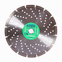Круг (диск), сухорез для резки гранита Pentax Performer SG d230*22.2mm