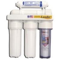 Фильтр для воды обратного осмоса Leader RO 5 - Магазин NewShop — товары для здоровья, полезные товары, детские товары в Киеве