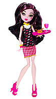 Кукла Дракулаура Крипатерия (Creepateria Draculaura Doll), фото 1