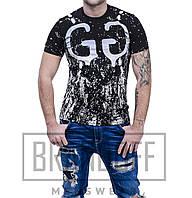 Мужская футболка Gucci