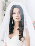 Фата свадебная