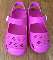Детская обувь для бассейна и пляжа размеры 26-27; 29-30