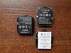 Акумулятор, батарея, АКБ Розумні годинник smart watch AirOn Atrix