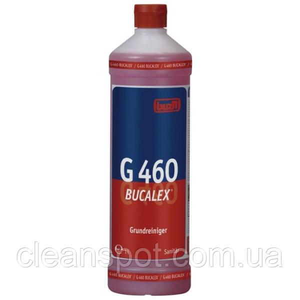 Концентрированное средство для основательной чистки санузла Buzil Bucalex®