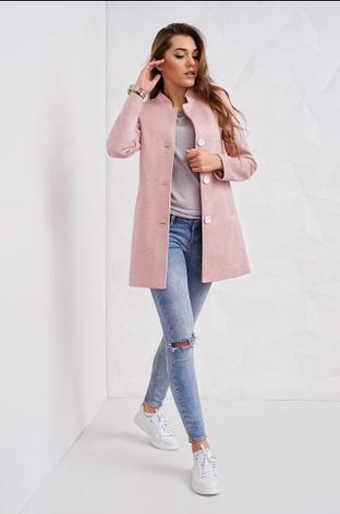 """Женское пальто """"Лариса"""" , фото 2"""