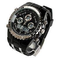 Мужские  спортивные часы BOAMIGO, армия, водостойкие