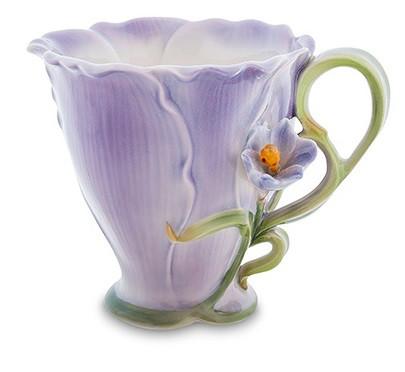 Фарфоровая посуда Pavone Дизайн Роза