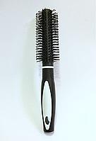 Массажная круглая щётка для волос
