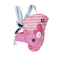Рюкзак-кенгуру для куклы BABY BORN***