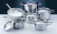 Набор посуды Berghoff Hotel Line 12 предметов