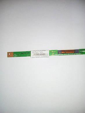 Инвертор матрицы XTB70INVT c ноутбука Fujitsu a2548, фото 2