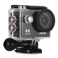 """Экшен камера Eken H9 ultra HD, 4K, Wi-Fi, экран 2"""", 1050mAh, Оригинал 100%"""