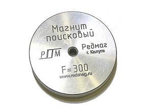Поисковый магнит Редмаг F300